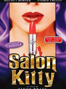Salon kitty - version intégrale