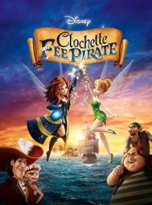 Clochette et la fée pirate: vod hd - achat