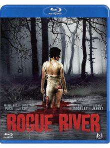 Rogue river - blu-ray