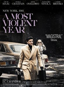A most violent year: vod sd - achat