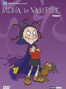 Mona le vampire - volume 1