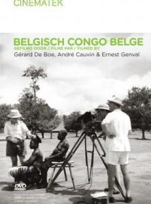 Belgisch congo belge - 50 ans d'indépendance du congo