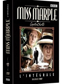 Miss marple - l'intégrale