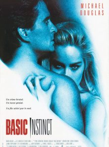 Basic instinct: vod sd - achat