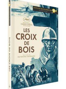 Les croix de bois - édition digibook collector