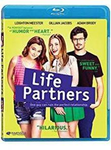 Life partners (blu-ray)