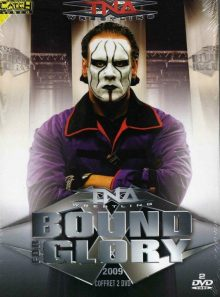 Bound for glory 2009 (coffret de 2 dvd)