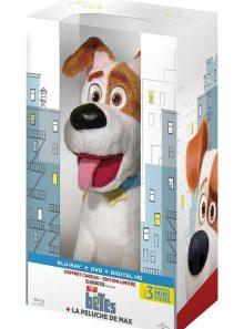 Comme des bêtes - édition collector - blu-ray + dvd + copie digitale