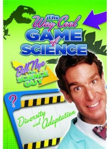 Bill nye s way cool game of science