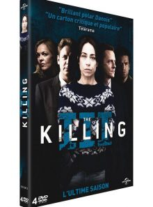 The killing - saison 3