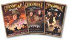 Gunsmoke movie collection (return to dodge/the last apache/to the last man)