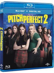 Pitch perfect 2 - blu-ray + copie digitale
