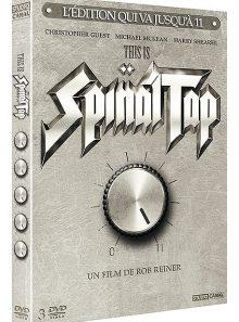 This is spinal tap - l'édition qui va jusqu'à 11