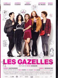 Les gazelles - edition benelux