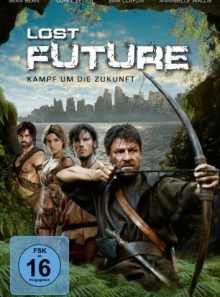 The lost future [import allemand] (import)