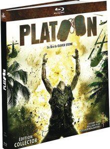 Platoon - édition digibook collector + livret - blu-ray