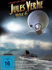 Jules verne box 6 (2 discs)