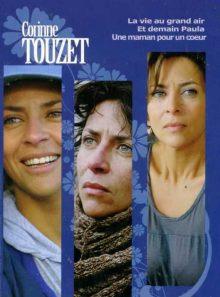 Corinne touzet - vol. 2 - pack