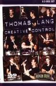 Thomas lang : creative control