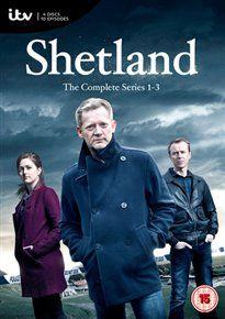 Shetland series 1 3