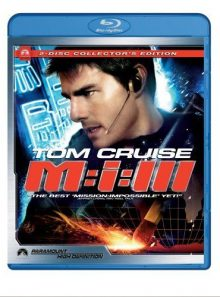 Mission impossible iii  - blu-ray