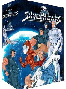 Silverhawks - edition 4 dvd - partie 2
