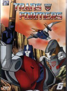 Transformers volume 6