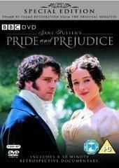 Pride and prejudice: special edition (2 disc set)