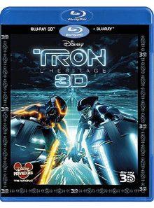 Tron - l'héritage - combo blu-ray 3d + blu-ray 2d