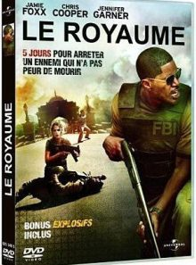 Le royaume - dvd locatif