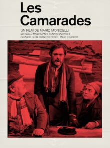 Les camarades (version restaurée)