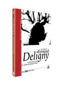 Le cinéma de frenand deligny - le moindre geste - édition collector