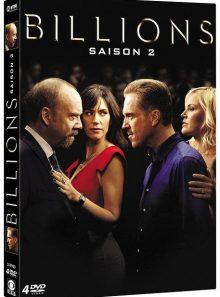 Billions - saison 2
