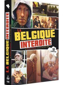 La belgique interdite