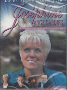 Joséphine ange gardien - dvd n°23 - mimie mathy - des cultures differentes & pour l'amour d'un ange (la collection intégrale)