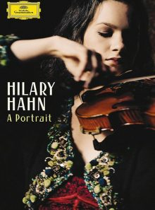 Hahn, hilary - a portrait