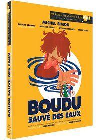 Boudu sauvé des eaux - édition digibook collector - blu-ray