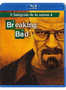 Breaking bad - saison 4 - blu-ray