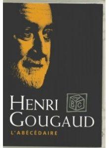 Henri gougaud / l'abécédaire