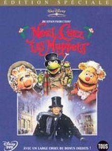 Noël chez les muppets - edition belge