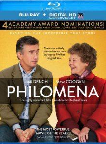Philomena [blu ray]