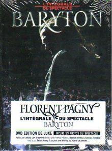 Pagny, florent - baryton - édition limitée