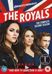 Royals season 2 the