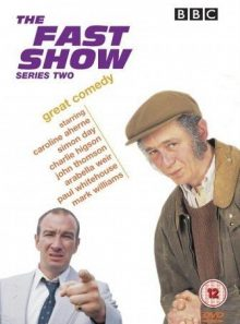 The fast show series two