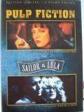 Pulp fiction + sailor & lula - pack