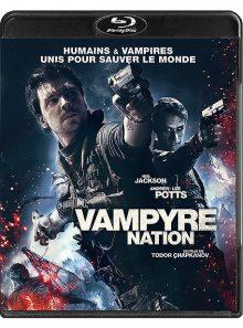 Vampyre nation - blu-ray