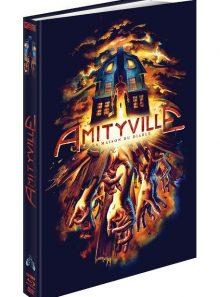 Amityville : la trilogie - édition collector blu-ray + dvd + livret