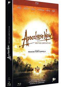 Apocalypse now - édition définitive - tirage limité et numéroté - blu-ray