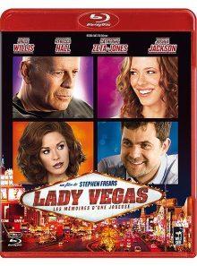 Lady vegas, les mémoires d'une joueuse - blu-ray