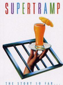 Supertramp - the story so far...